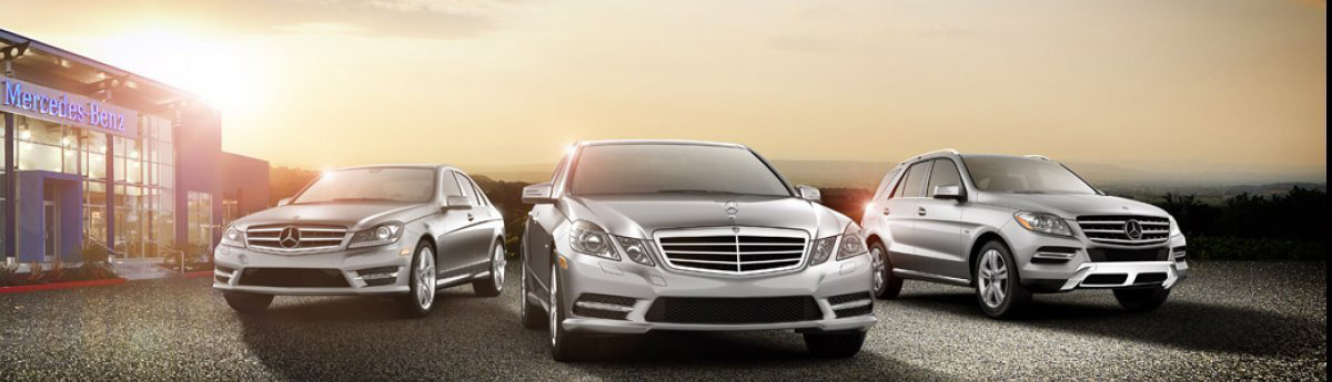 When You Purchase Or Lease A New Mercedes Benz Vehicle From Mercedes Benz  Of Marin In San Rafael, Or Any Other Mercedes Benz Dealer In The US, ...