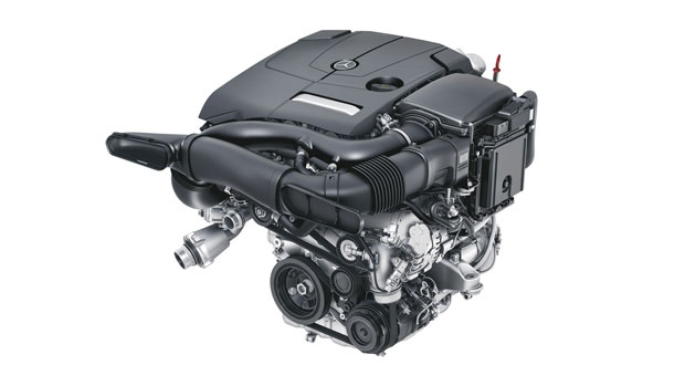 c300 engine