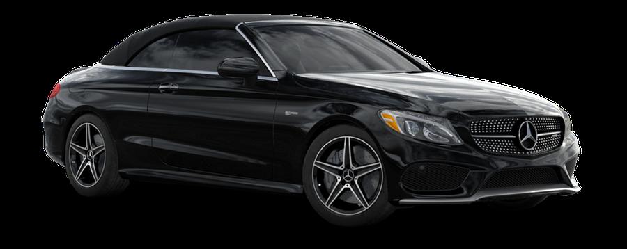2017 Mercedes-Benz C 43 AMG<sup>®</sup> Cab