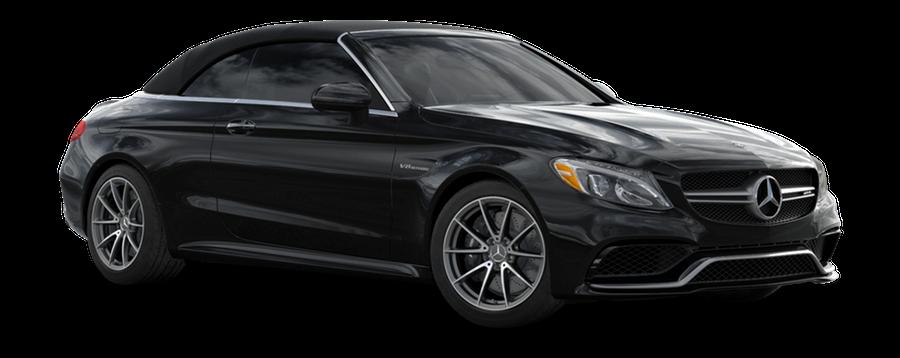 2017 Mercedes-Benz C 63 AMG<sup>®</sup> Cab