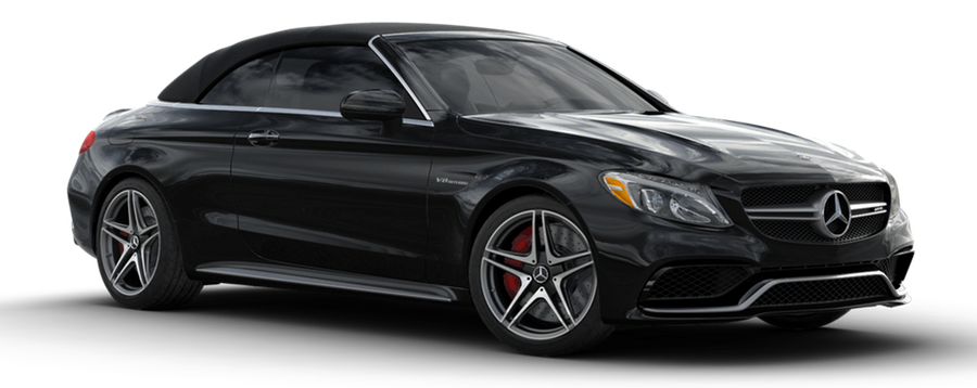 2017 Mercedes-Benz C 63 S AMG<sup>®</sup>