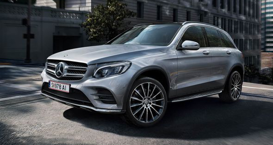 Mercedes Suv With Tow Package 2018 Dodge Reviews