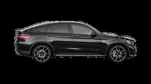 GLC43 amg coupe