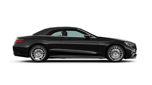 s65 amg cab side view