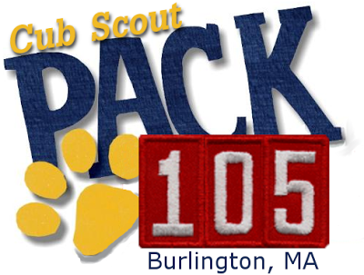 Club Scout Pack