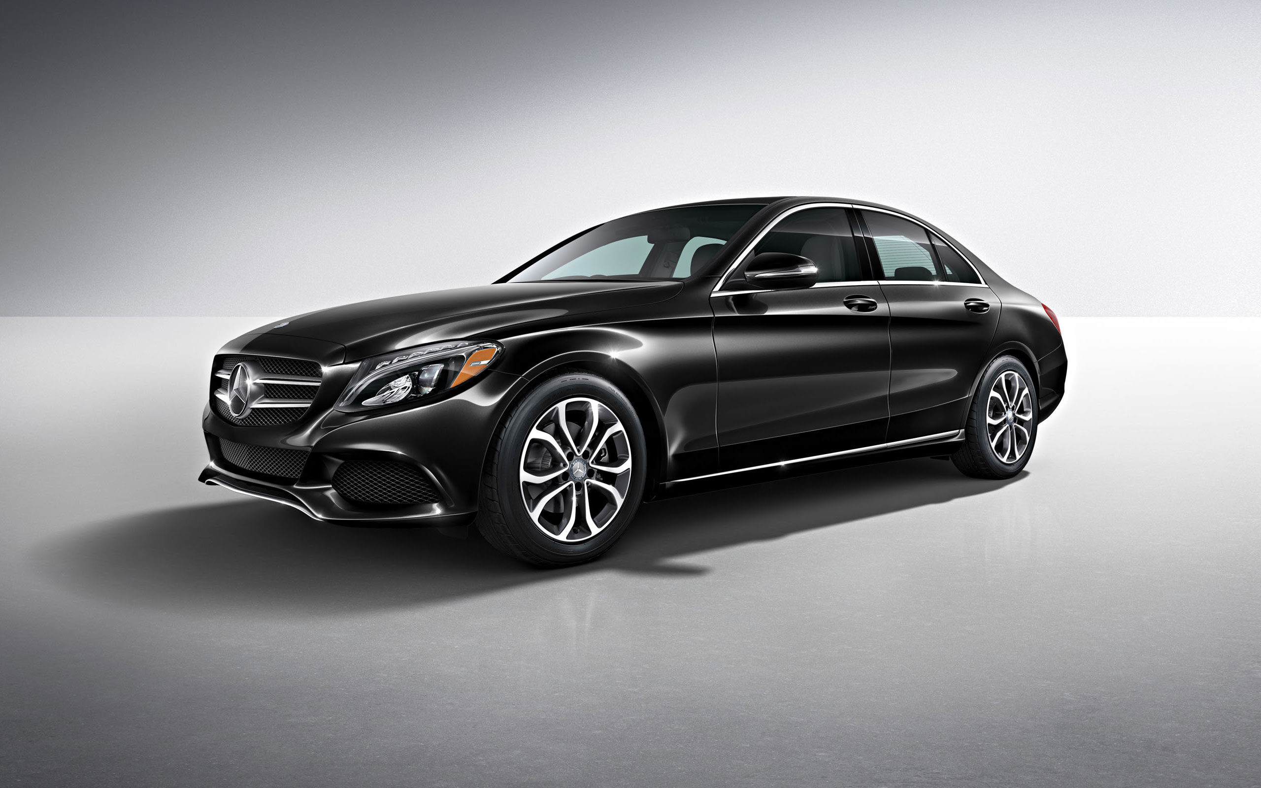 New Mercedes Benz C350 Plug In Hybrid Mercedes Benz Of