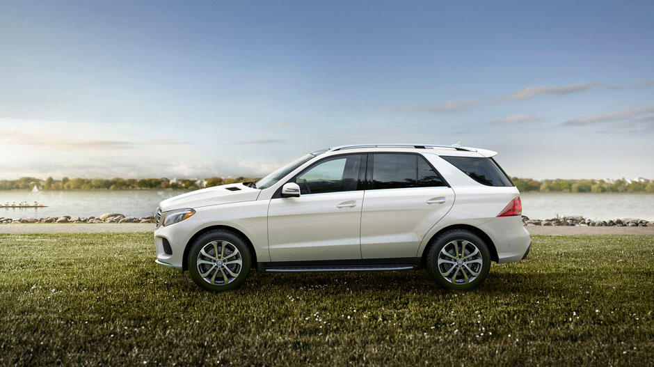 new mercedes benz 2016 gle suv mercedes benz of memphis. Cars Review. Best American Auto & Cars Review