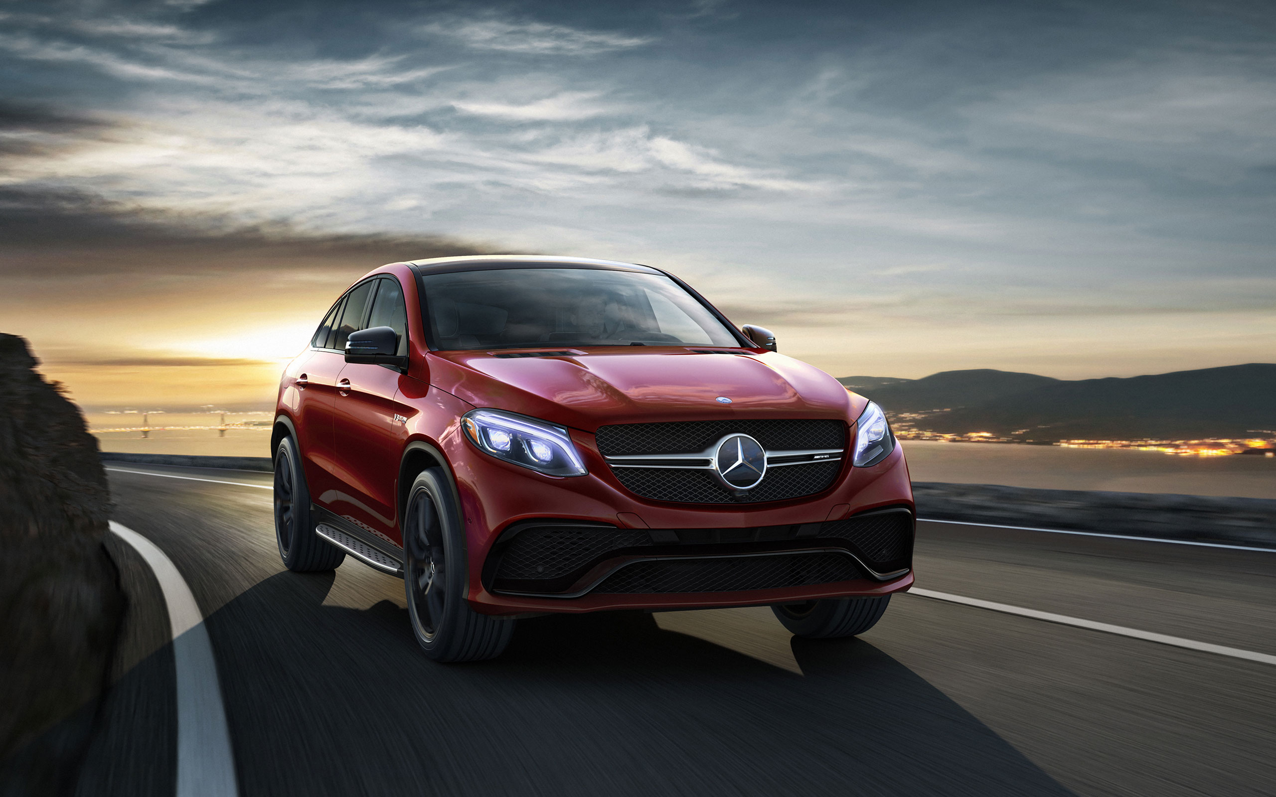 mercedes benz gle coupe mercedes benz of memphis. Cars Review. Best American Auto & Cars Review