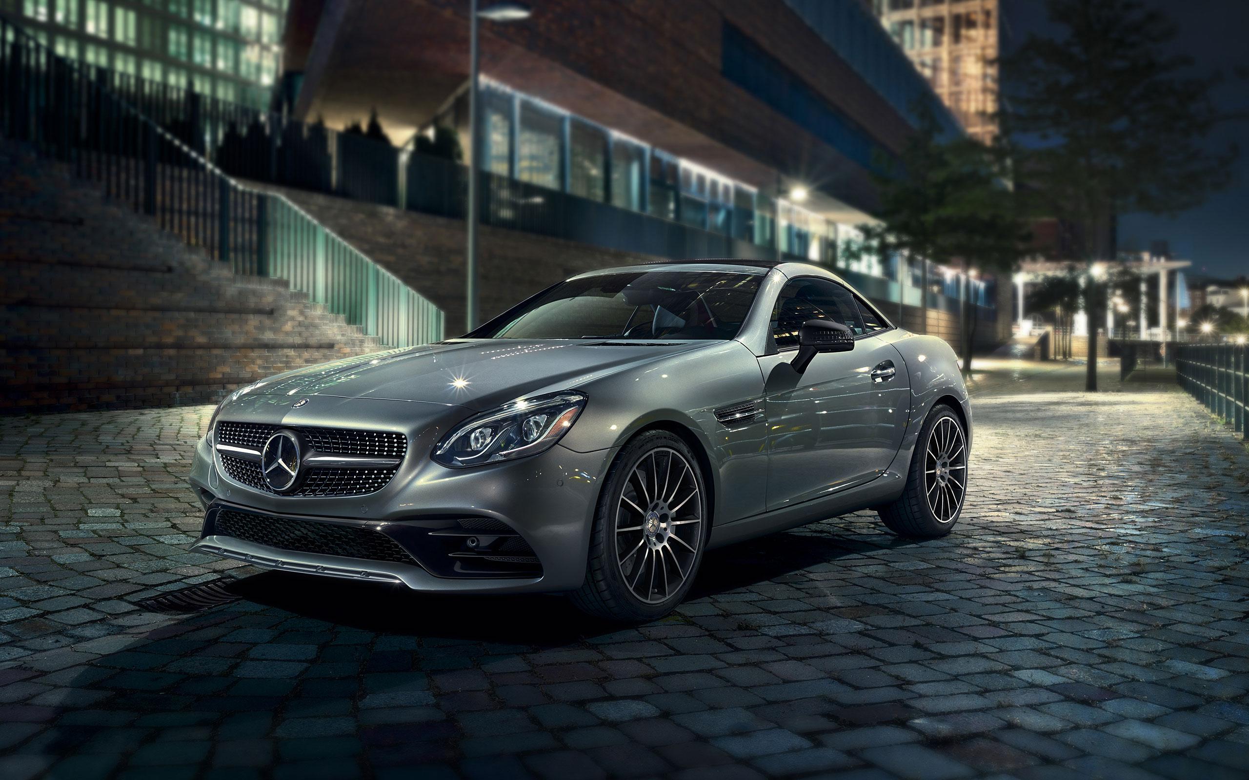2017 mercedes benz slc near memphis mercedes benz of memphis for Mercedes benz silver spring service coupons