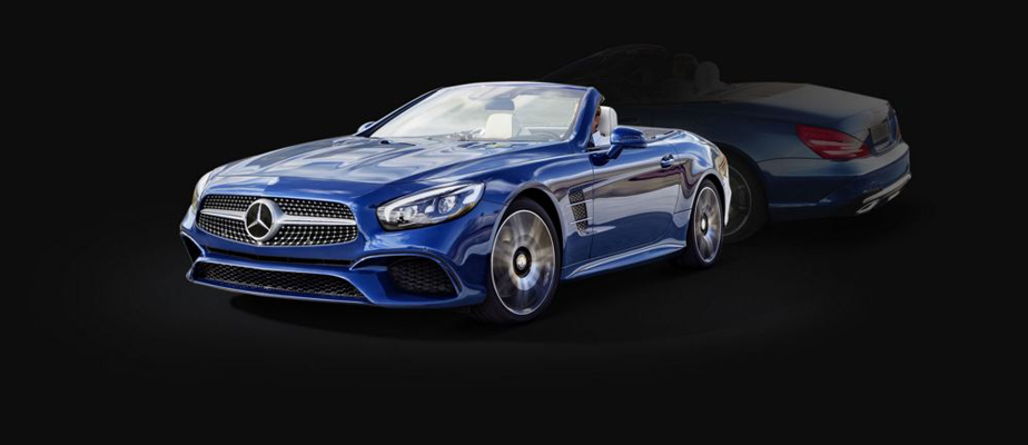 new 2017 mercedes benz sl mercedes benz of memphis. Cars Review. Best American Auto & Cars Review