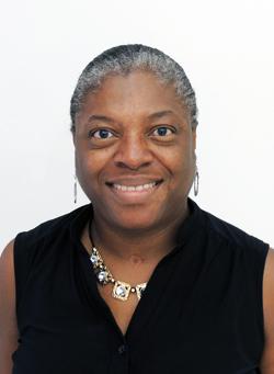 Maxine Morrow
