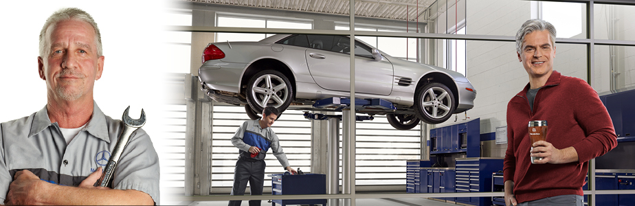 Reasons to service at mercedes benz of memphis for Mercedes benz of memphis service