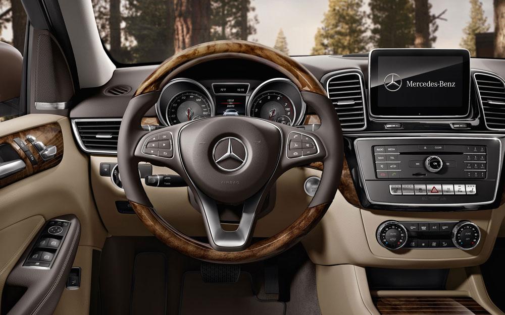 Mercedes Benz Gle Suv At Mercedes Benz Of Memphis