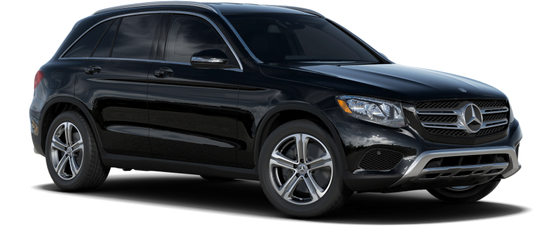 the 2017 mercedes-benz glc suv