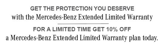Mercedes benz of memphis warranty special mercedes benz for Extended warranty for mercedes benz worth it