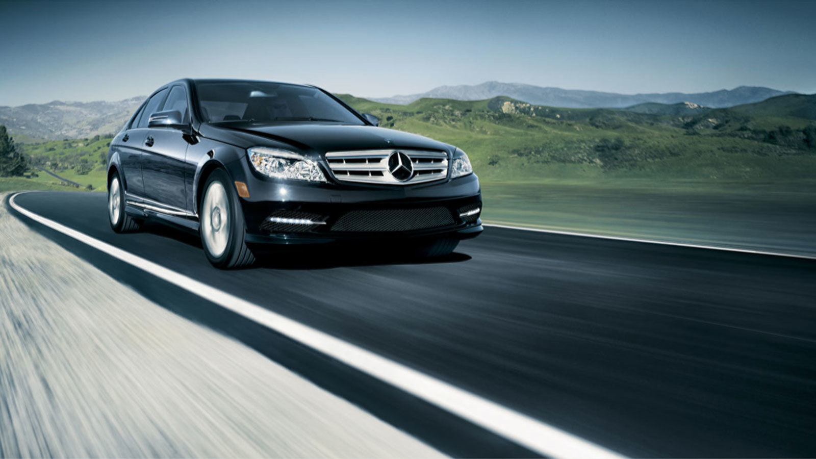 Cpo warranties and benefits mercedes benz of rochester for Mercedes benz rochester
