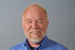 Chuck Wolfe