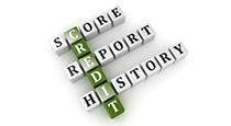 Credit Score, Report, History