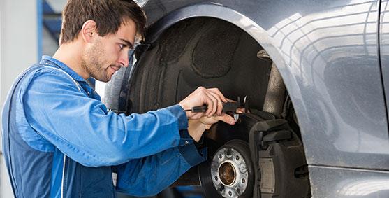 Brake Repairs Manchester NH