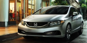 2013 Honda Civic Sedan 900