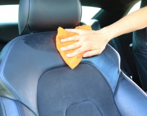Cleaning Stains Off of Car Seats | Middletown Honda