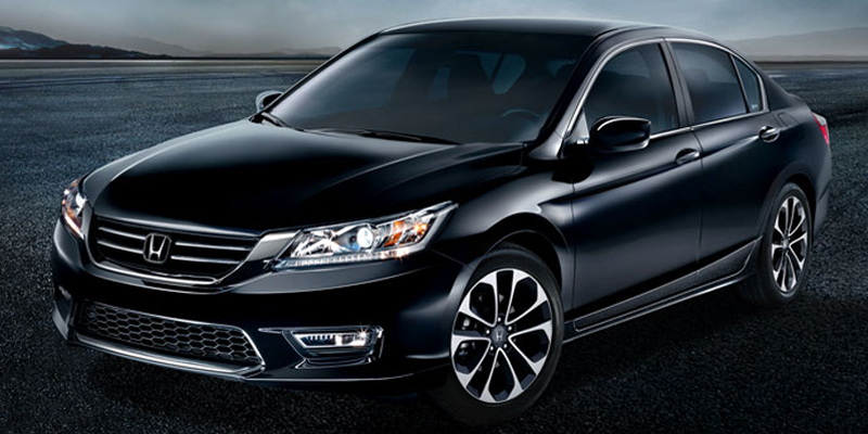 2014 Honda Accord Sedan For Everyone Whos Been Eagerly Awaiting