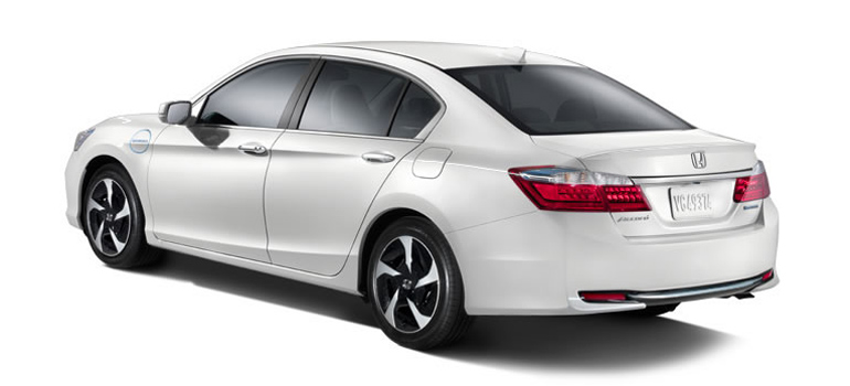 Honda Accord Plug-in at Middletown Honda