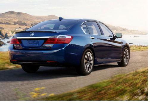 buying a hybrid car