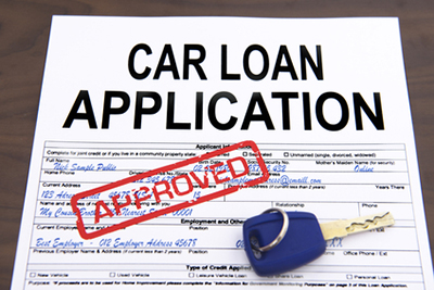Auto Financing Middletown