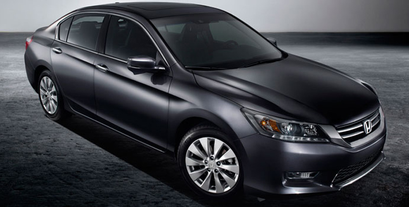 Honda Accord ownership costs