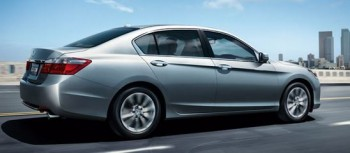 2014 Accord Sedan