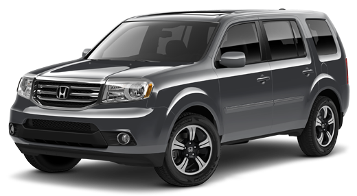 the 2015 honda pilot release date is finally here middletown honda. Black Bedroom Furniture Sets. Home Design Ideas
