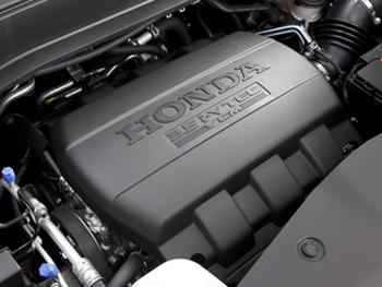 Rearview Camera Both The 2013 And 2014 Honda Pilot ...