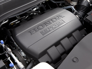 2015 Honda Pilot Engine