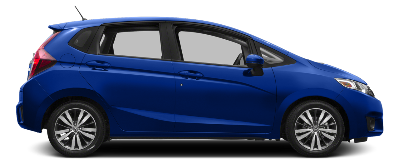 2015 Honda Fit Vs 2014 Hyundai Accent Middletown Honda