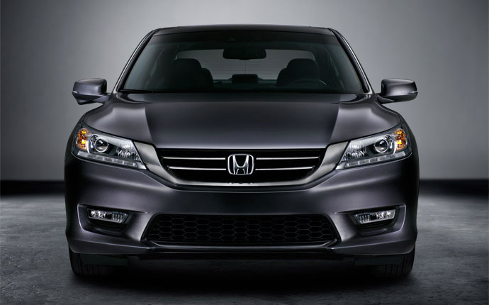 Superior 2015 Honda Accord Sedan