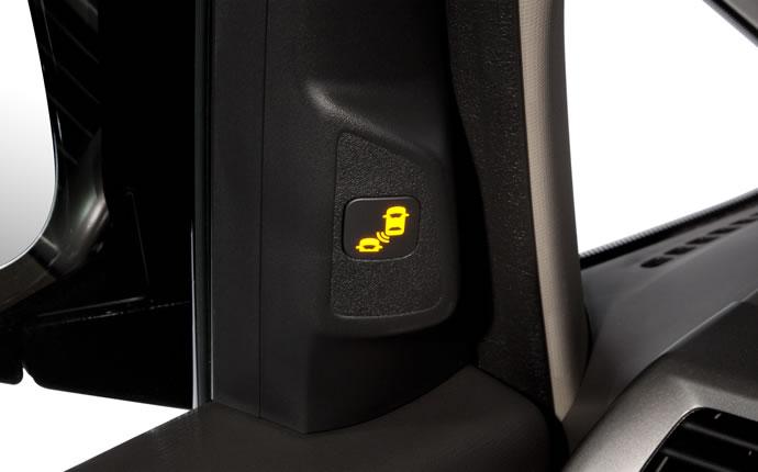 2015 Honda Odyssey Safety