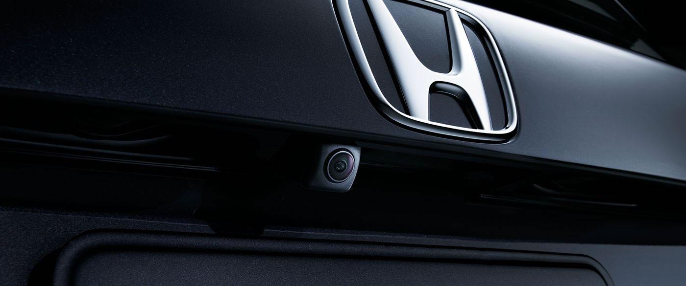 2017 Honda HR-V Camera