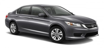 2015 Honda Accord Sedan