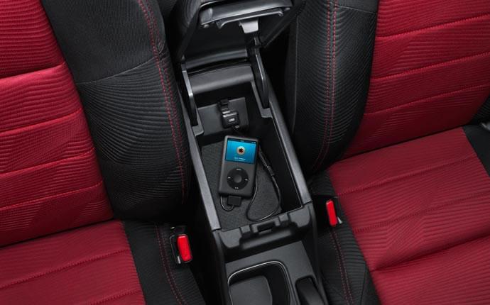 2015 Honda Civic Si Device Charger