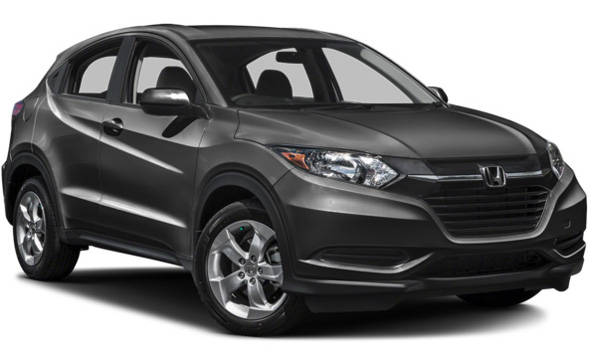 2016 honda hr v vs 2015 nissan rogue middletown honda. Black Bedroom Furniture Sets. Home Design Ideas