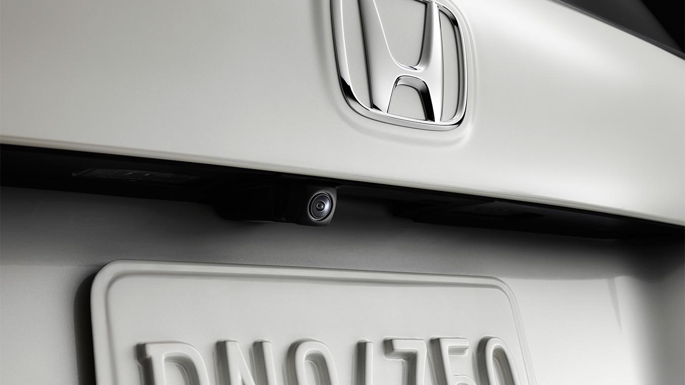 2016 Honda Pilot Rear Cam