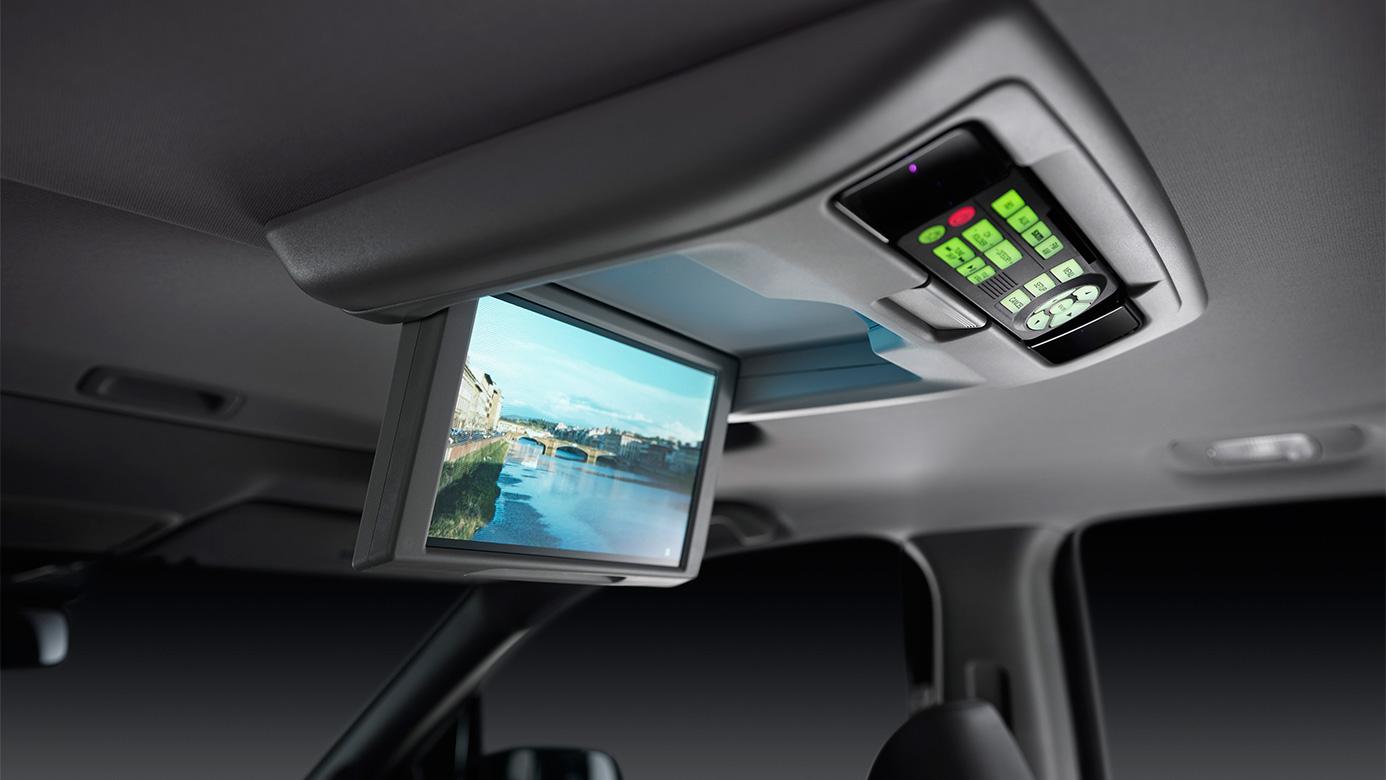2016 honda pilot entertainment system firmware