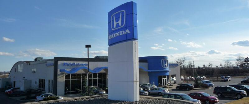 Middletown Honda