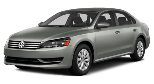 2016 Honda Accord Sedan vs 2015 Volkswagen Passat | Middletown Honda