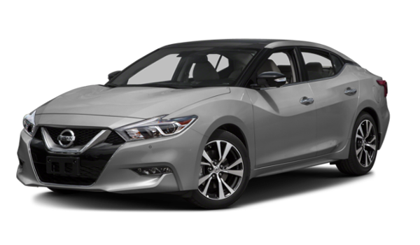 2017 Honda Accord vs. 2017 Nissan Maxima