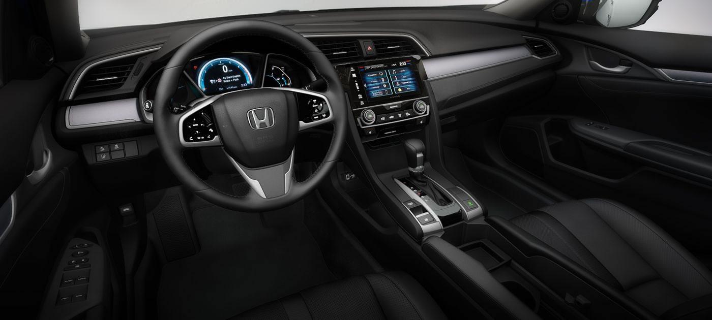 The 2017 Honda Civic Sedan Is A Refined Classic