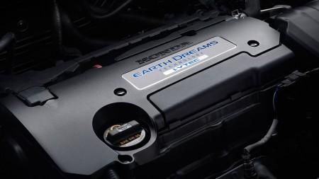 CRV Engine