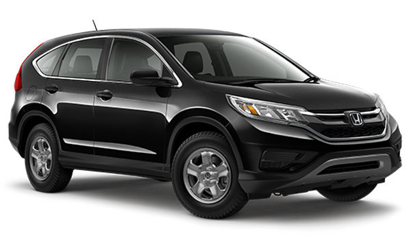 2016 Honda CR-V vs. 2016 Jeep Cherokee | Middletown, NY