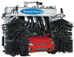 Car Wash Honda